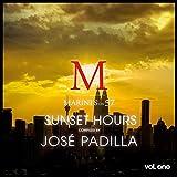 Sunset Hours Marinis on 57, Vol. 1