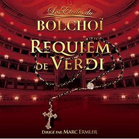 Messa Da Requiem: II.viii. Confutatis