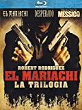 Rodriguez Collection (Desperado + El Mariachi + C'Era Una Volta in Messico) (3 Blu-Ray)