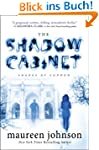 The Shadow Cabinet (The Shades of Lon...