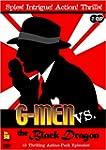 G-Men vs. The Black Dragon (2DVD)