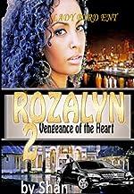 Rozalyn 2: Vengeance of the Heart (Rozalyn Series)