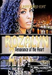 Rozalyn 2: Vengeance of the Heart (Rozalyn Series)