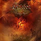 Twilight of the Gods by KALEDON (2015-08-03)