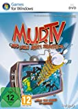 Bild 51iqmLVf4sL. SL160  zum Thema MAD TV goes M.U.D. TV.