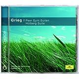 Grieg: Peer Gynt, Op.23 - Incidental Music - No.13 Morning Mood