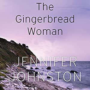 The Gingerbread Woman Audiobook