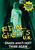 Real Ghosts UK [DVD] [2010] [NTSC] [2011]