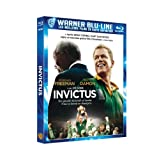 Invictus [Blu-ray]par Morgan Freeman