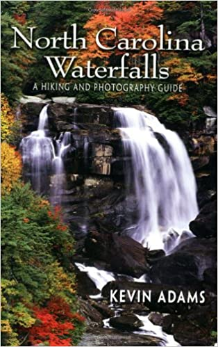 http://www.amazon.com/North-Carolina-Waterfalls-Hiking-Photography/dp/0895873206/