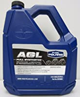Polaris AGL Plus Synthetic Gearcase Oil Lube Lubricant/Transmission Fluid Gallon by Polaris