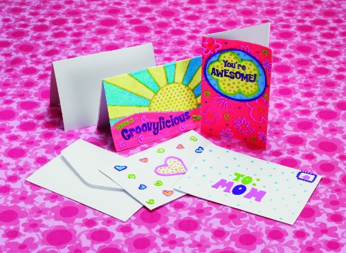 Manhattan Toy Groovy Girls Groovilicious Greeting Cards - 1