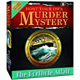 Host Your Own Murder Mystery Evening - The Porthole Affair