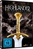 echange, troc DVD Highlander - The Source [Import allemand]