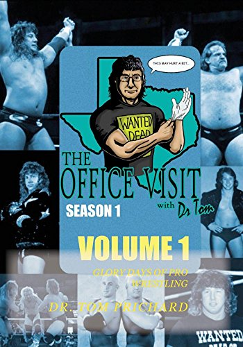 The Glory Days Of Wrestling - The Office Visit