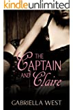 The Captain and Claire (Erotic Romance)