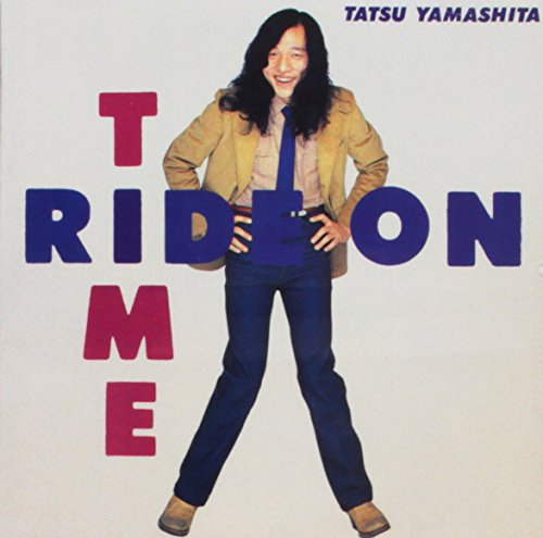 RIDE ON TIME (ライド・オン・タイム)