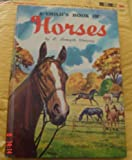 A child's book of horses (Maxton books for little people)