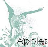 New Mini Album 「Apples」