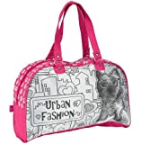 Simba 106371197 - Color Me Mine Photo Real Weekender