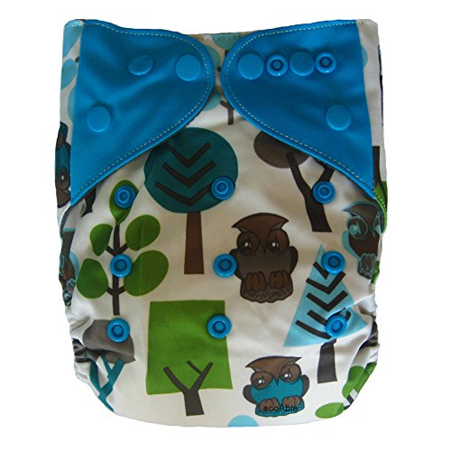 Easiest Cloth Diapers