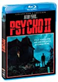 Psycho II: Collector's Edition [Blu-ray] [1983] [US Import]