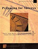 img - for Preparing for Success book / textbook / text book