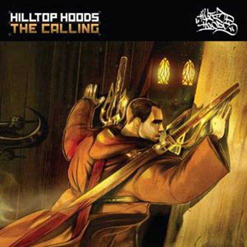 Hilltop Hoods-The Calling-Deluxe Edition Reissue-CD-FLAC-2009-FORSAKEN Download