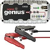 NOCO Genius G26000 12V/24V 26A Pro Series UltraSafe Smart Battery Charger ~ NOCO