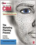 img - for CIM Coursebook: The Marketing Planning Process by Donnelly, Ray, Harrison, Graham (2009) Paperback book / textbook / text book