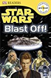 Product 0756666929 - Product title DK Readers Pre-Level 1: Star Wars: Blast Off!