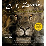 The Lion, the Witch and the Wardrobe ~ C. S. Lewis