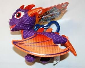 Skylanders Plush Keychain: Spyro