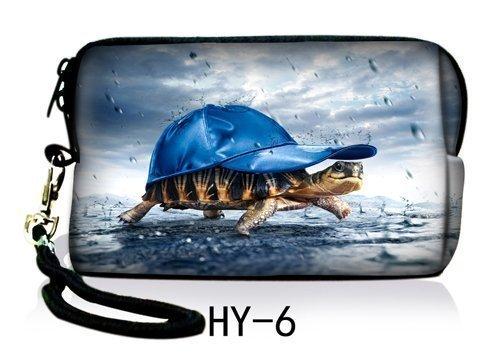Huaduo - Neopren Kamera Tasche Schutzhülle für SAMSUNG WB200F WB350F WB35F WB50F WB150F WB30F WB250F WB800F, PANASONIC Lumix DMC XS1 SZ3 LF1 SZ8 TZ35 TZ40 TZ60 TZ55, OLYMPUS Tough TG-850 SZ-17 VG-170 XZ-1 TG-3 SH-1 Stylus 1, NIKON Coolpix L28 L29 S32
