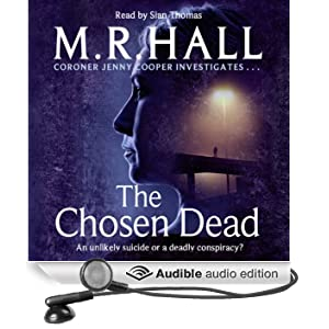 The Chosen Dead (Unabridged)