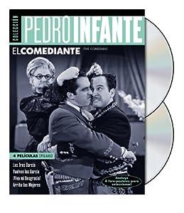 Coleccion Pedro Infante: El Comediante (The Comedian)