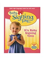 Baby Signing Time Vol. 1 - It's Baby Signing Time