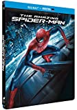 The Amazing Spider-Man [Blu-ray + Copie digitale - Édition boîtier SteelBook]