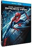 The Amazing Spider-Man [Blu-ray + Copie digitale - �dition bo�tier SteelBook]
