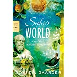 Sophie's World: A Novel About the History of Philosophyby Jostein Gaarder
