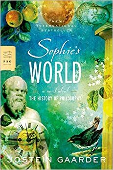 Sophie's World: A Novel About the History of Philosophy (FSG Classics