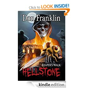 Reaper's Walk: Hellstone