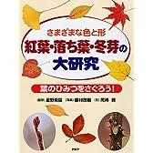 紅葉・落ち葉・冬芽の大研究