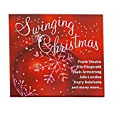 Unknown Artist - Tchibo CD: Swinging Christmas mit 14 Son