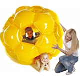 "Inflatable Fun Ball - Jumbo 51"" Fun Ball Crawl Inside for Fun"