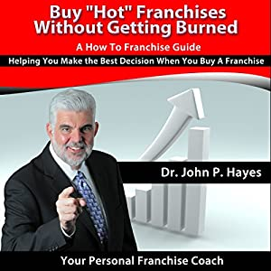 Buy 'Hot' Franchises without Getting Burned Audiobook