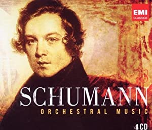 Orchestral Works 200th Anniversary Edition from EMI Classics