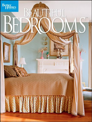 Tips on decorating a master bedroom for Better homes bedroom ideas