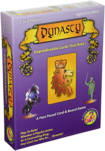 Dynasty Strategy Game