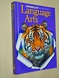 img - for Macmillan/McGraw-Hill Language Arts Grade 4 (2005-01-03) book / textbook / text book